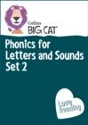 Image for Phonics for letters and soundsSet 2