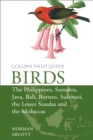Image for Birds of the Philippines and Sumatra, Java, Bali, Borneo, Sulawesi, the Lesser Sundas and the Moluccas