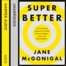Image for SuperBetter