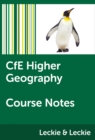 Image for CfE Higher Geography Course Notes