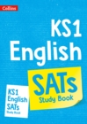Image for KS1 English  : new 2014 curriculum: Revision guide