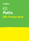 Image for KS1 Maths SATs Practice Workbook : For the 2021 Tests