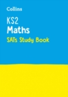 Image for KS2 maths  : new 2014 curriculum: Revision guide