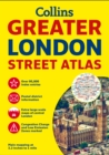 Image for Collins Greater London street atlas