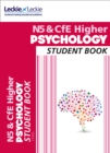 Image for National 5 & CfE higher psychology course notes