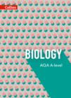 Image for AQA A-Level Biology Year 1 / AS and Year 2 Teacher Guide