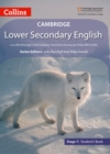 Image for Collins Cambridge Checkpoint EnglishStage 7,: Student book