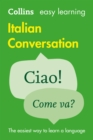 Image for Collins easy learning Italian conversation.