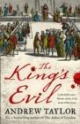 Image for The king's evil