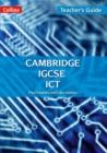 Image for Cambridge IGCSE ICT: Teacher guide