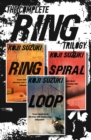 Image for The complete ring trilogy