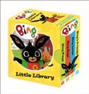 Image for Bing's little library