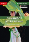 Image for Cambridge IGCSE drama: Student book