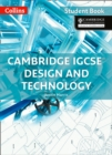 Image for Cambridge IGCSE design and technology: Student book