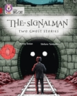 Image for The signalman  : two ghost stories