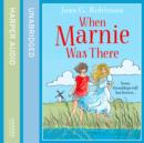 Image for When Marnie Was There
