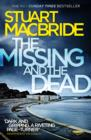 Image for The missing and the dead