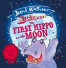 Image for The first hippo on the moon