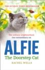 Image for Alfie the doorstep cat