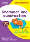 Image for Grammar and punctuationAges 7-9