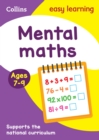 Image for Mental mathsAges 7-9