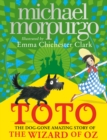 Image for Toto  : the dog-gone amazing story of the Wizard of Oz