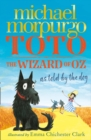 Image for Toto  : The Wizard of Oz as told by the dog