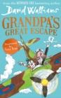 Image for Grandpa's great escape
