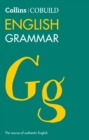 Image for Collins COBUILD English grammar