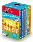 Image for The World of David Walliams: Mega Box set