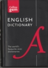 Image for English dictionary