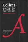 Image for Collins English dictionary