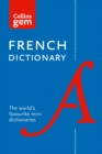 Image for French dictionary