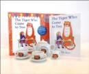 Image for The Tiger Who Came to Tea - China Tea Set