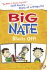 Image for Big Nate blasts off! : 8