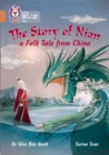 Image for The story of Nian  : a Chinese tale