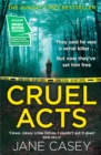 Image for Cruel acts