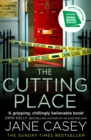 Image for The cutting place