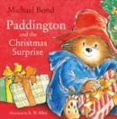 Image for Paddington and the Christmas surprise