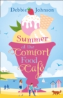 Image for Summer at the Comfort Food Cafe