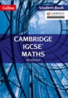 Image for Cambridge IGCSE maths: Student book