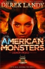 Image for American monsters : 3