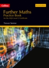 Image for Further maths practice book for the AQA level 2 certificate