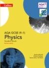 Image for AQA GCSE (9-1) physics: Student book