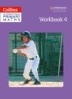 Image for Collins international primary mathsWorkbook 4