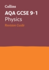 Image for AQA GCSE physics: Revision guide