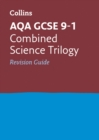 Image for AQA GCSE combined science trilogy: Revision guide