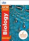 Image for GCSE biology: Revision guide