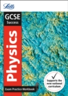 Image for GCSE physics: Exam practice workbook, with practice test paper