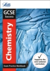 Image for GCSE chemistry: Exam practice workbook, with practice test paper